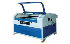 HC88 CO2 laser engraving and cutting machine