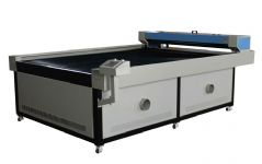 B-GS Series laser cutting bed